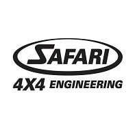 Safary 4x4 Engineering logo